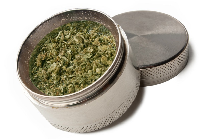 What Is a Weed Grinder?