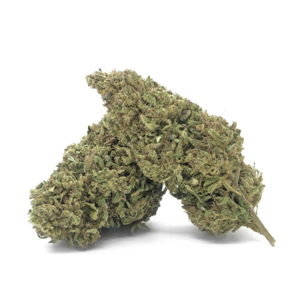 Orange Bud is one of the representatives of the 'old school hemp sativa'. Its intense flavour is dominated by the aftertaste it shares with the Indica cannabis family.