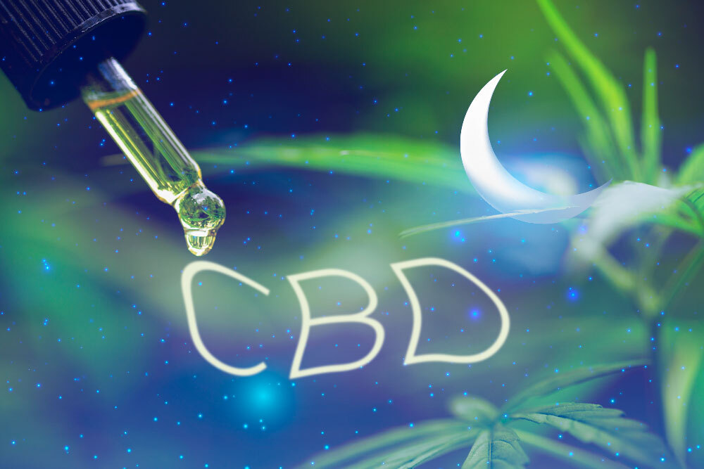 CBD: perhaps the most effective natural remedy for insomnia