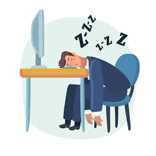 What are the long-term side effects of insomnia?